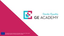 GE Academy logo